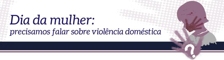 infografico dia da mulher banner