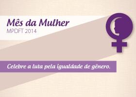 """MPDFT promove os simpósios """"Perspectivas de Gênero no Ambiente de Trabalho"""" e """"Perspectivas de Gênero no Parto: entre o Direito à Saúde e a Violência Obstétrica"""""""