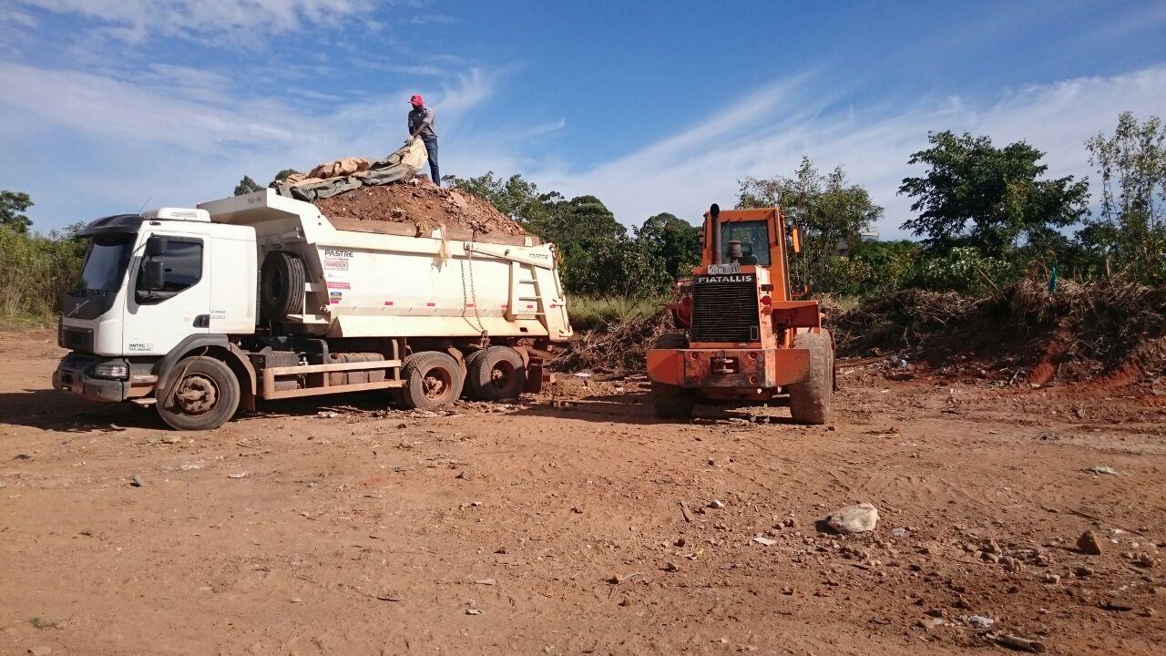lixo brazlandia